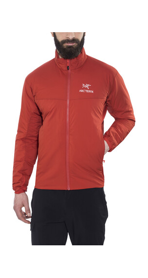 Arc'teryx Atom LT Jacket Men Vermillion
